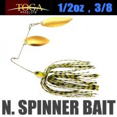 N. Spinner Bait / 엔. 스피너베이트