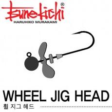 WHEEL JIG HEAD / 휠 지그헤드