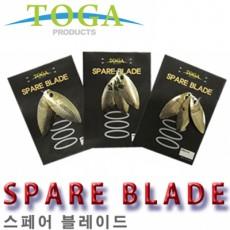 SPARE BLADE / 스페어 블레이드