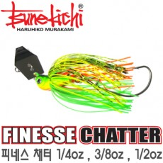 FINESSE CHATTER / 피네스 채터