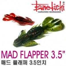 MAD FLAPPER 3.5