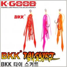 BKK TAI SKIRT/ BKK 타이스커트